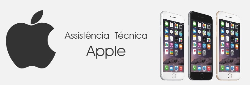 conserto de iphone