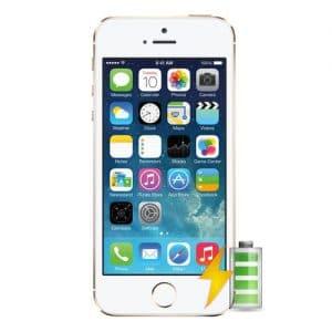 troca bateria iphone 5s