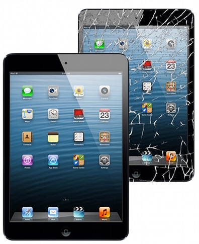 assistencia apple ipad
