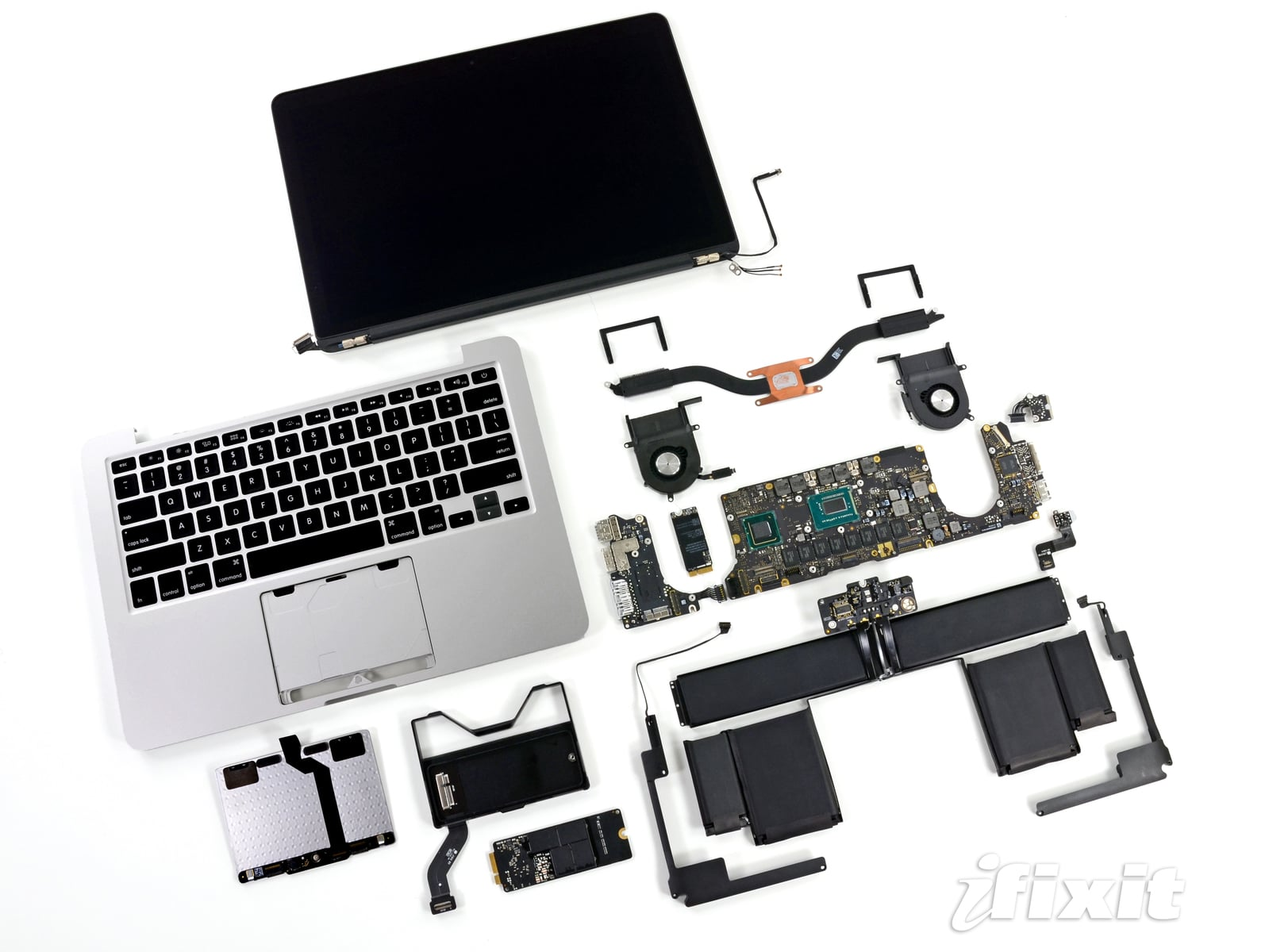 placa 13″ MacBook Pro a1425