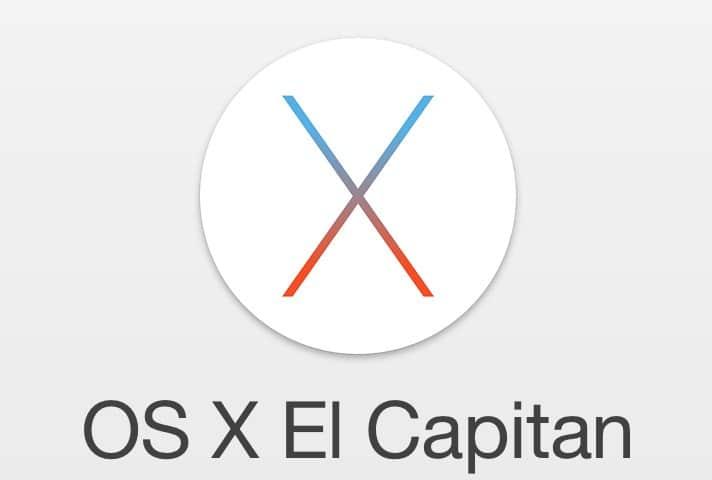 INSTALAR EL CAPITAN