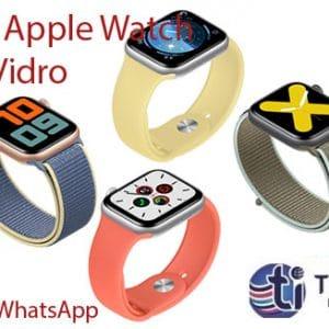 troca bateria apple watch