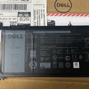 Bateria Original Dell Inspiron 13 5000