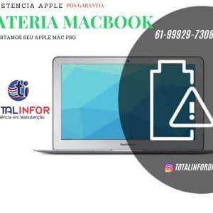 bateria macbook air 2013
