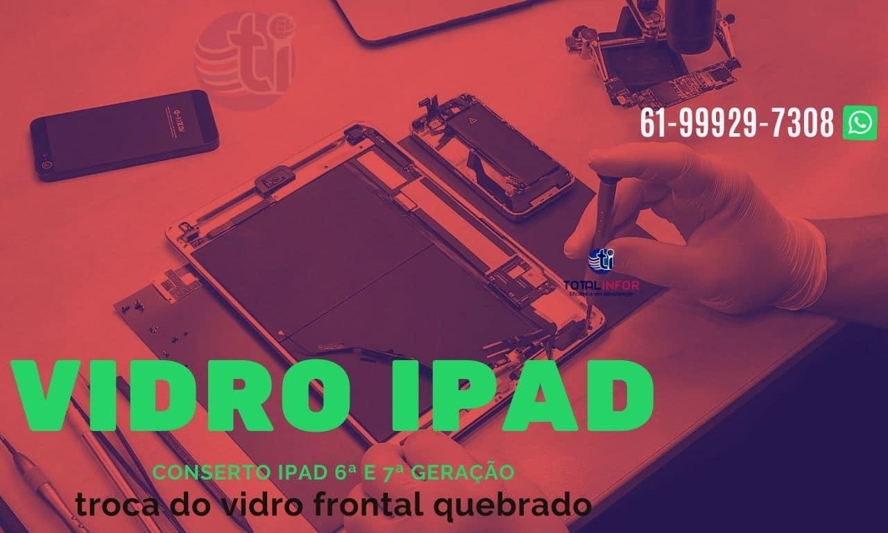 assistencia ipad brasilia